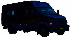 инкассаторский автомобиль